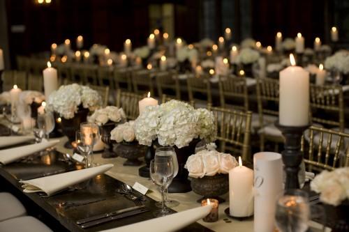 Hydrangea Wedding Decorations