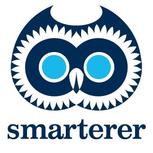 smarterer logo