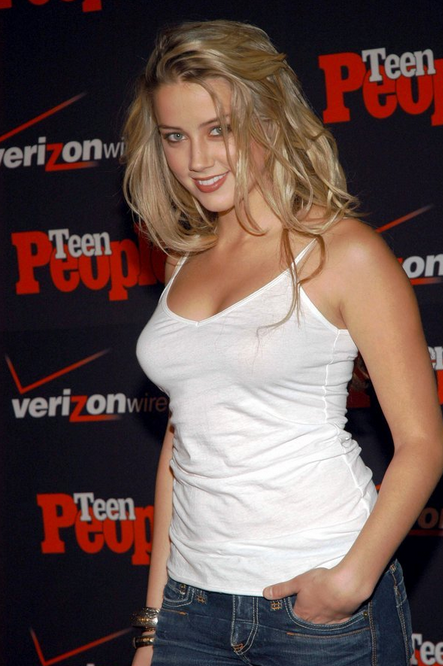 Amber Heard Photo Gallery 2015