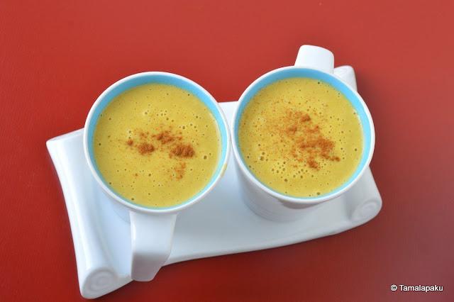 Pumpkin Spice Oatmeal Porridge