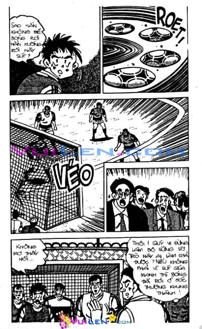 Jindodinho - Đường Dẫn Đến Khung Thành III Tập 63 page 45 Congtruyen24h