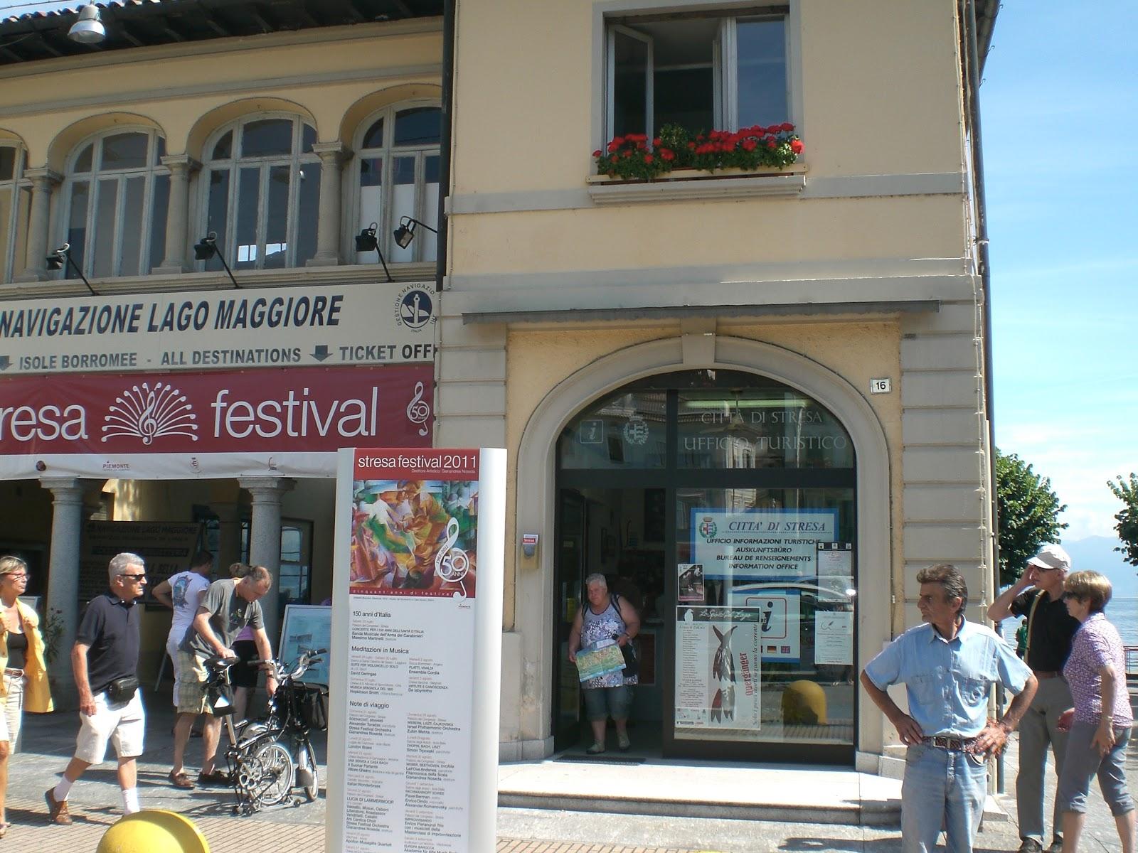 Ufficio Kaplan Milano : Information ufficio turistico stresa the official tourist office