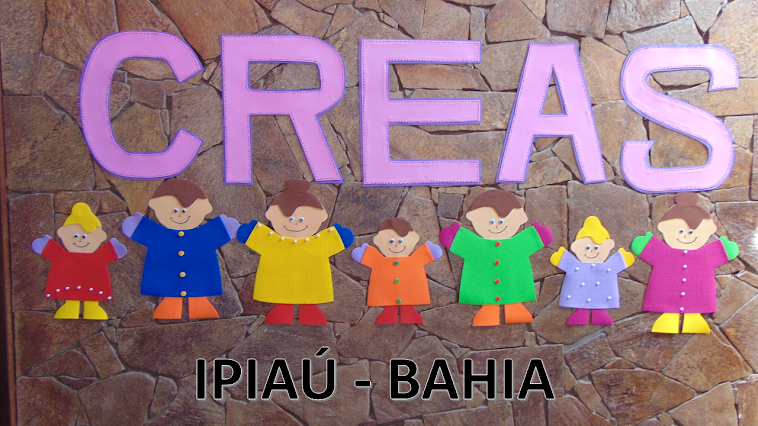 CREAS IPIAU