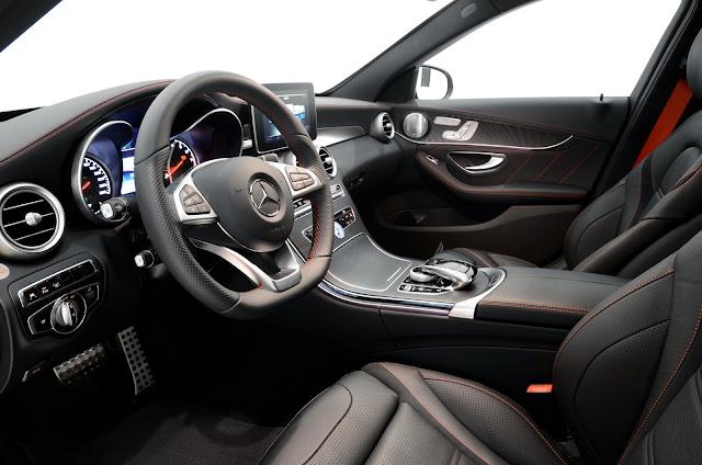 Brabus Mercedes-Benz C 450 e C 43 AMG