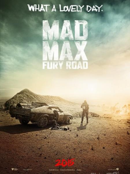 Max Điên Cuồng 4: Con Đường Tử Thần - Mad Max: Fury Road