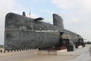 Malacca Klebang Homestay Nears Klebang Museum Sub Marine