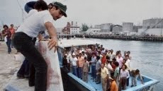 On This Day - 1980 - 125,000 Cubans fled to U.S. shores
