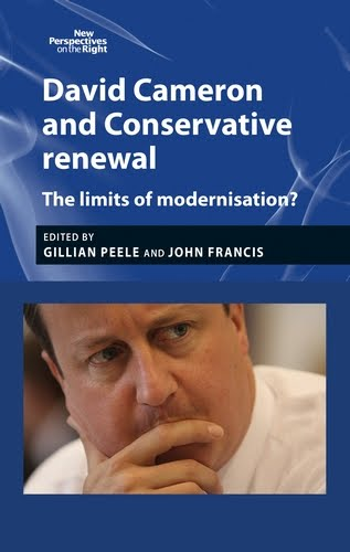 David Cameron & Conservative Renewal