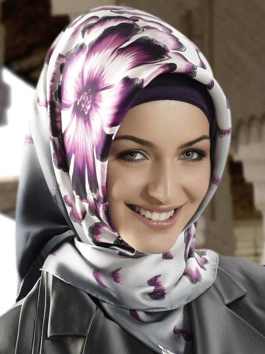 اجمل الحجابات اليك اختي المسلمه 247994_1797196554159