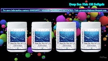 Deep Sea Fish Oil Extract (Omega-3: 1000mg): Contact us: +233245703180 (whatsapp)