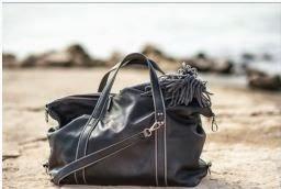 Meine Empfehlung: Hanford & Römer- Luxury Bags - Handmade in Germany