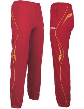 pantalón atletismo Joma