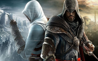 Assassins Creed Revelations wallpaper