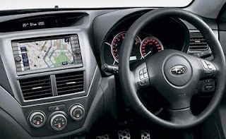automotive industry uses gps
