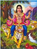 Lord Dharmashasta