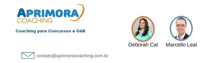 Coaching para Concursos e OAB