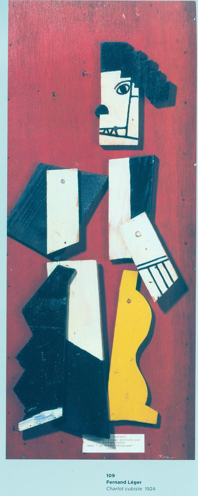 Dada, Ballet mécanique, Fernand Léger | garrus art: garrusart.blogspot.com/2009/12/ballet-mecanique.html#!