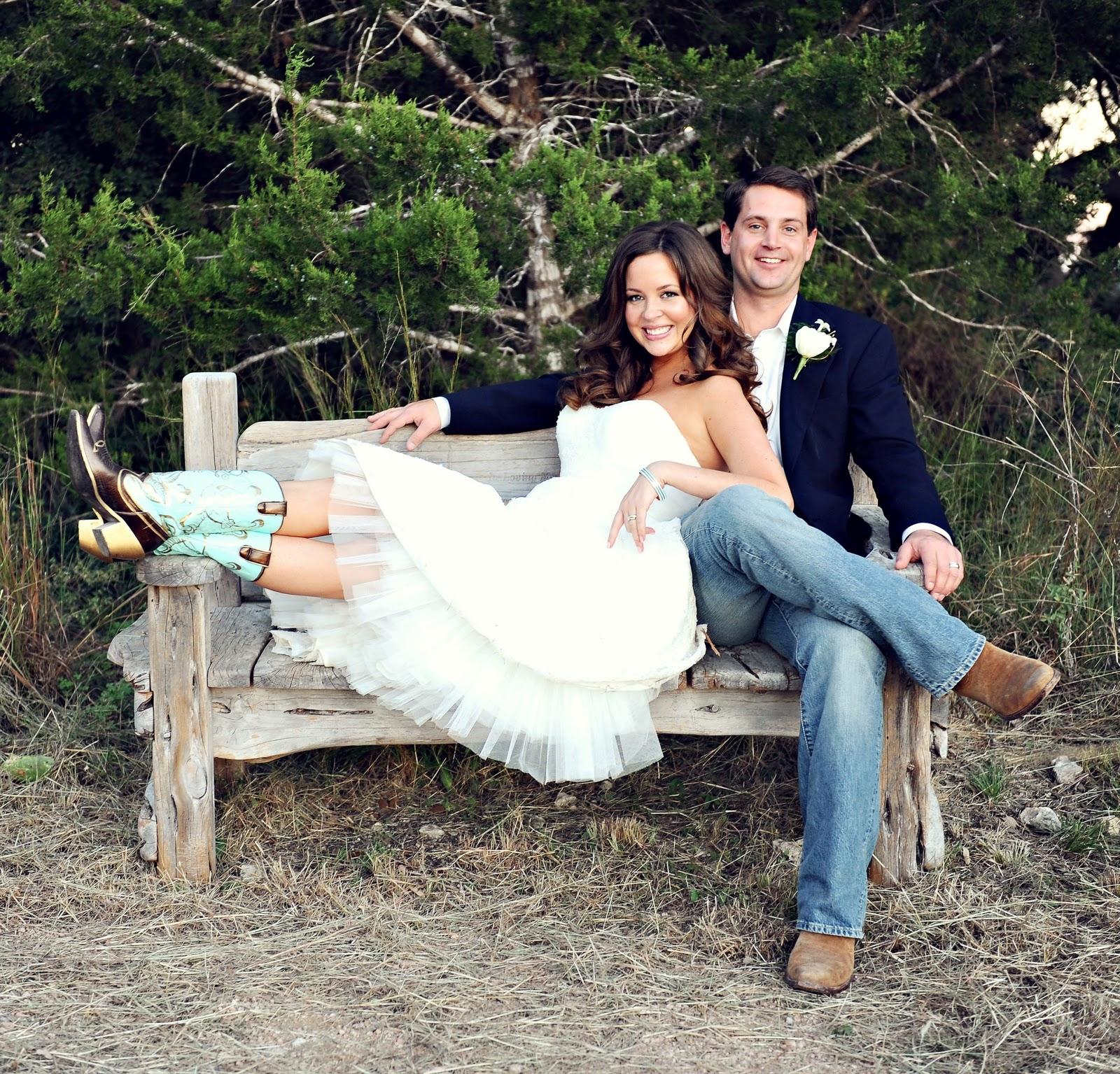 green bay | Wedding Dresses: What I\'m Loving...I Wanna Be a CowGirl