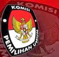 Hasil Real Count Pemenang Pemilu Legislatif 2014 Dari KPU