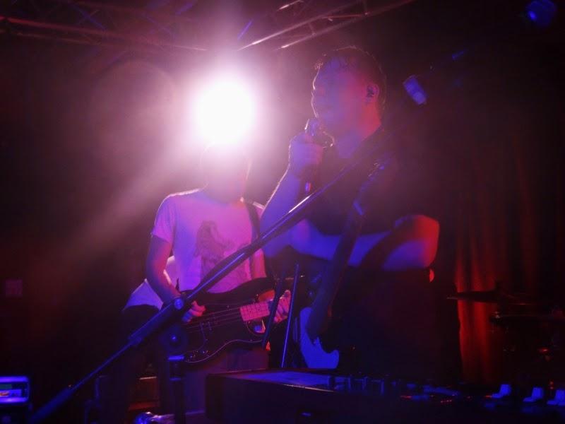 28.02.2015 Oberhausen - Druckluft: We Were Promised Jetpacks