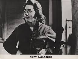 VIDEO STORY: Η ΙΣΤΟΡΙΑ ΤΟΥ ΑΓΙΟΥ RORY GALLAGHER