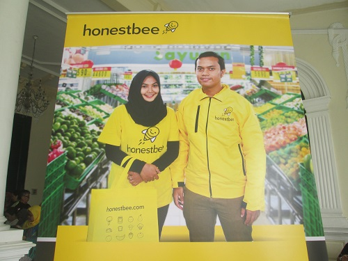"3rd Winner Blog Competition ""Honestbee"""