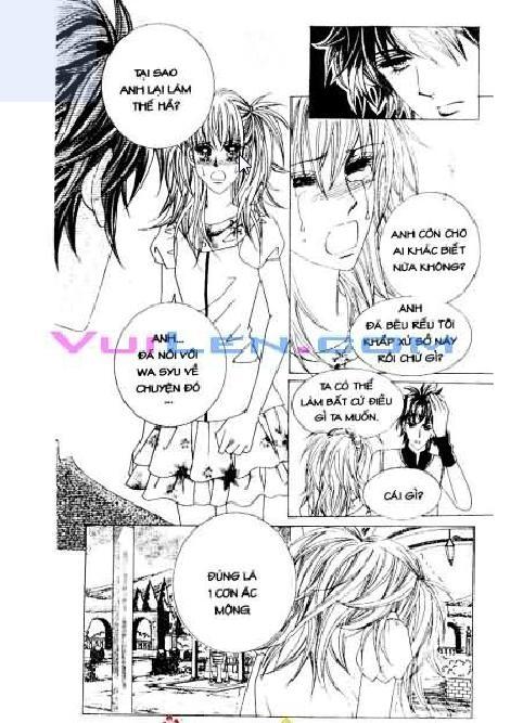Công chúa của tôi Chapter 9 - Trang 98