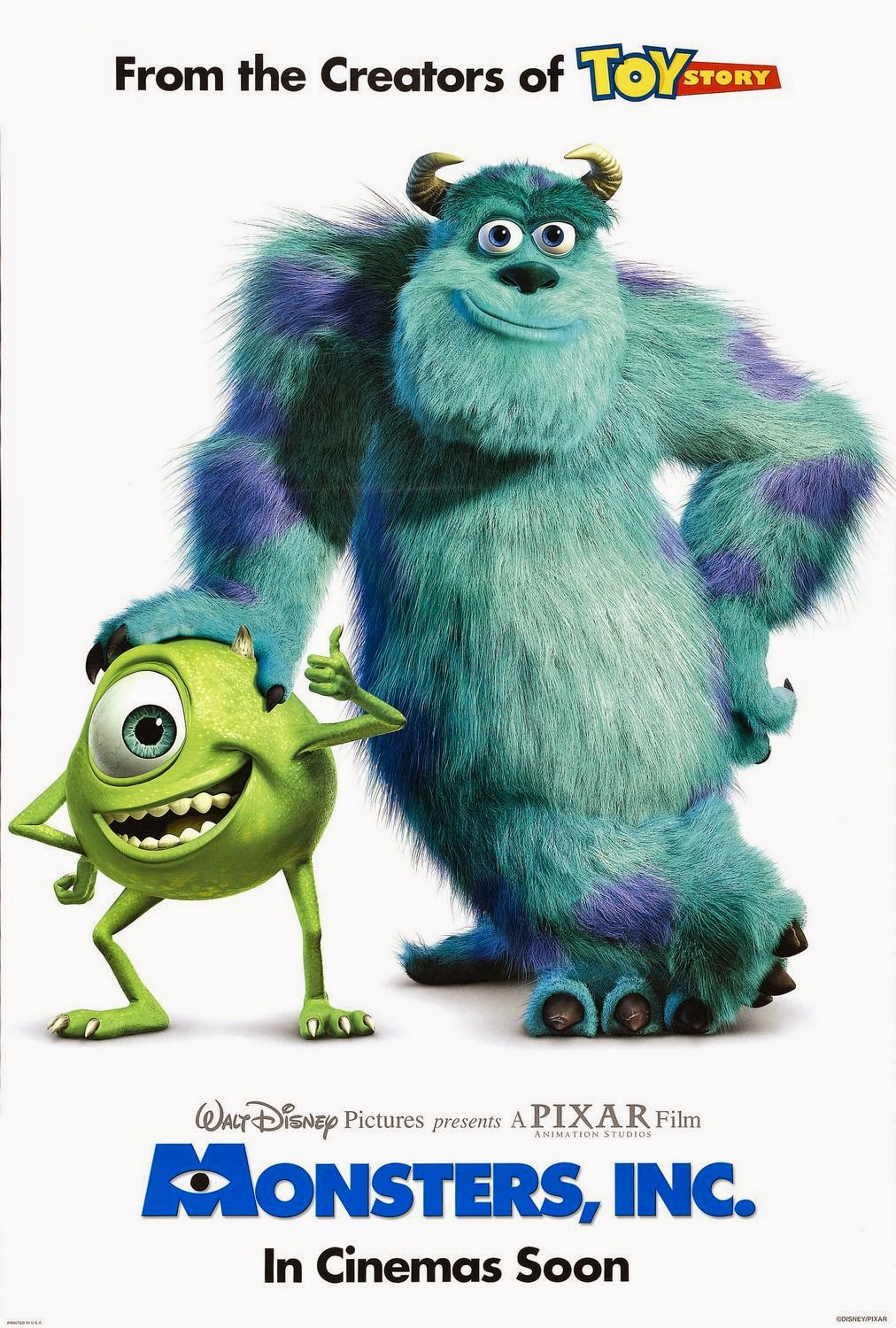Monsters, Inc -Watch-Full-Movie-Online