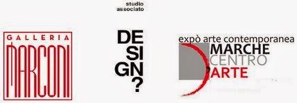 Galleria Marconi - Design? Studio Associato - Marche Centro d'Arte