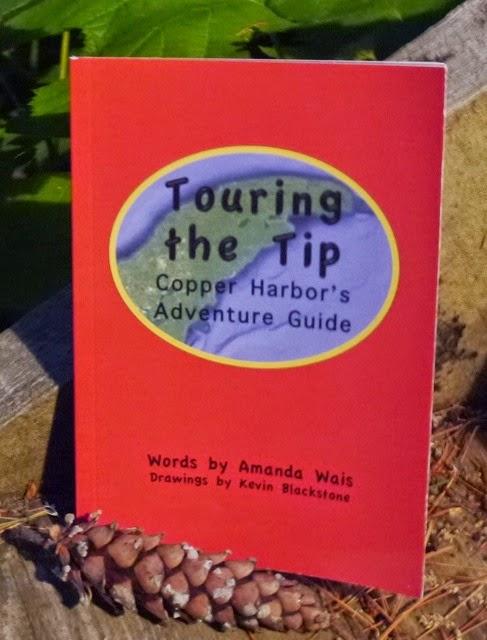Amanda's Book!