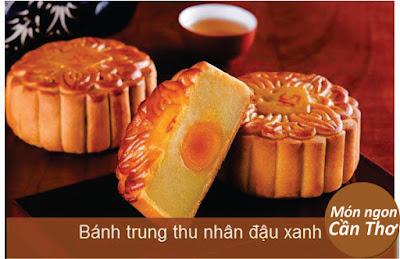 Lam Banh Trung Thu Tai Nha Cuc Ngon