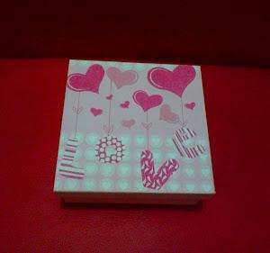 Caja 16x16