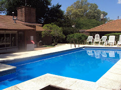 Piscina del GuestHouse