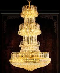 Harga lampu kristal