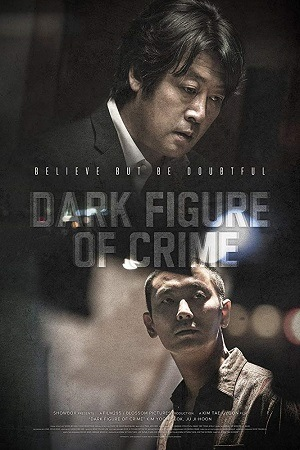 Dark Figure of Crime - Legendado Torrent
