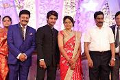 Aadi Wedding Reception Gallery-thumbnail-7