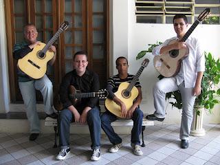 Tetraccorde Quarteto_música instrumental