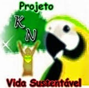 Projeto Vida Sustentável