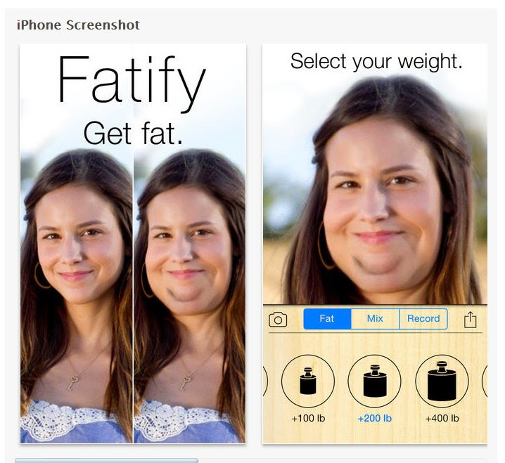 Fatify Weight Loss Recipes Please Sign the Obesity Action Coalition Petition to Remove Fat Shaming Apps