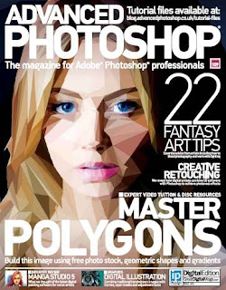 Advanced Photoshop Magazine Issue 109 2013