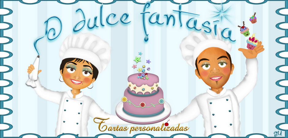 D DULCE FANTASIA