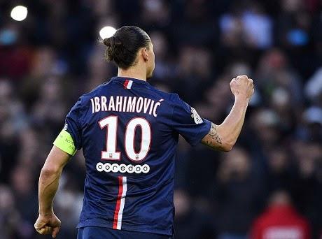Liga Champions : Ibrahimovic Jadi Figur Kunci PSG Di kandang Chelsea ?