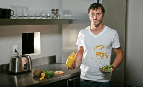 Remove all how to remove mustard stains from for Mustard stain on white shirt