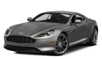 2014 List Price ASTON MARTIN
