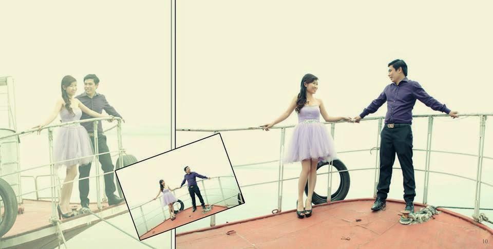 Địa điểm chụp ảnh cưới tại Phú Thọ - Cảnh đẹp mê hồn 5