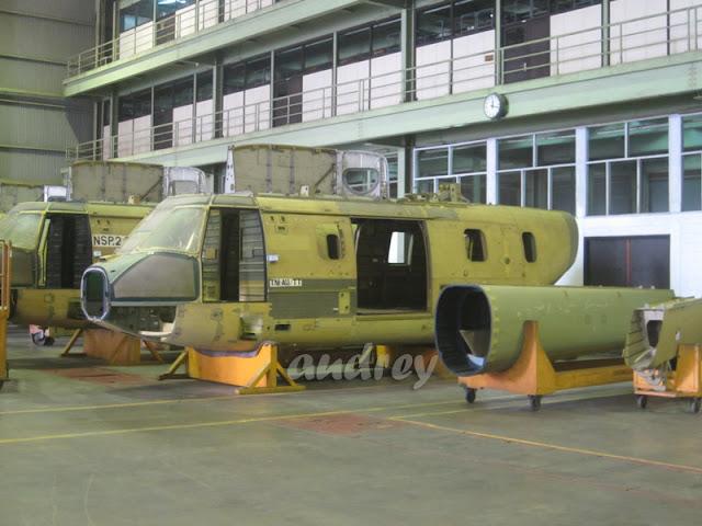 Perusahaan Komponen Pesawat Terbang AS Tambah Investasi di RI