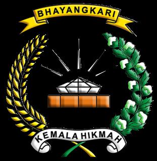 Blog Bhayangkari Solok Kota Logo Visi Misi Tujuan Gambar