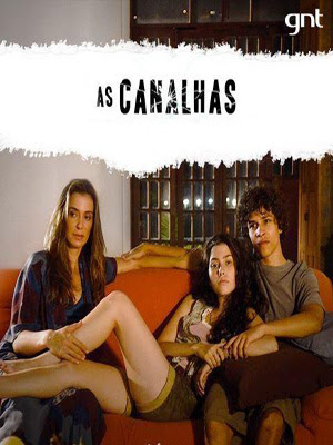 Download - As Canalhas S01E05 : Ingrid - HDTV