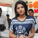 Deeksha Seth Looks Beautiful At The TATA Docomo Megapromo Contest Event