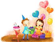 Cumpleaños Infantiles. Convertimos una Fiesta de Niños en Eventos Únicos